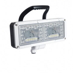 28000 lm DC Revel LED...